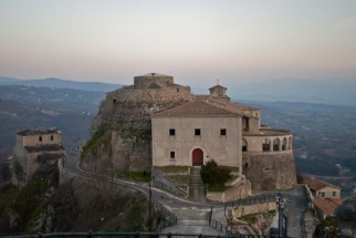 11 - Castello - Muro Lucano
