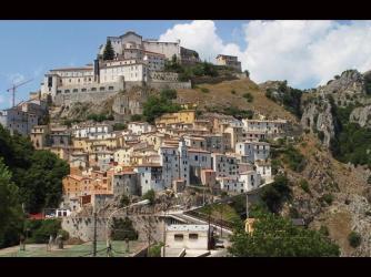 6 - Muro Lucano