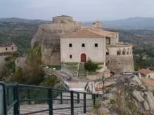10 - Muro Lucano - Castello mediovale -x - secolo