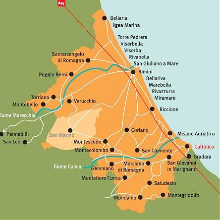 Provincia di rimini