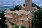 12- San Leo. Duomo e torre civica