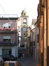 13 - Mondaino- Campanile di San Michele Arcangelo