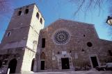 14- La Cattedrale di San Giusto