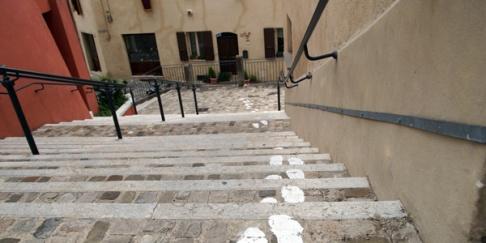 13 - -verucchio-scalinata