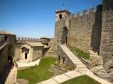 11 - San Marino - Rocca Guaita