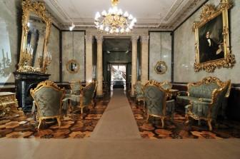 46 - Trieste - Museo Revoltella-salottoverde