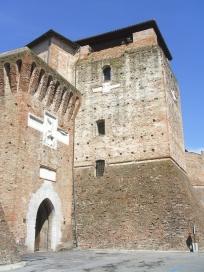 19 - Rimini Castel Sismondo