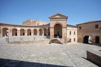 18 - Piazza Maggiore, Mondaino