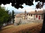 15 - Mura di San Giorgio - Verucchio (RN)