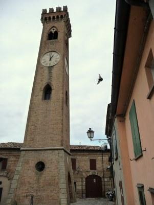 21 - Il Campanone - Santarcangelo di Romagna (RN)