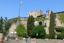22 - Trieste - Castello di San Giusto