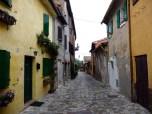 27 - Santarcangelo di Romagna - Borgo