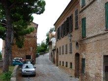 28 - viottoli verso il borgo medievale - Santarcangelo di Romagna (RN)