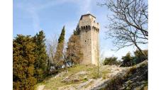 25 - San Marino.Terza Torre (Montale)