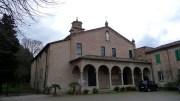 39 - Rimini Santuario di Santa Maria delle Grazie .-