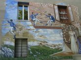 30- Saludecio - murales