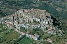 3 -Borgo di Acerenza- Una vacanza in Basilicata passa necessariamente per Acerenza uno tra i 50 borghi più belli d'Italia, e tra i 5 borghi più belli della Basilicata