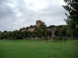 14 - Il Campo della Fiera e la Rocca Malatestiana (sec. XV) - Santarcangelo di Romagna (RN)