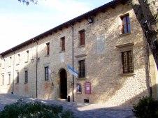 35 - San Leo. Museo d'Arte Sacra