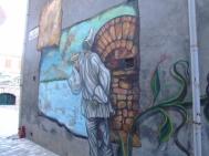 35-Saludecio- Murales