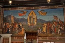 31- San Marino - Palazzo Pubblico interno