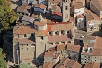4 - Avigliano - la Basilica
