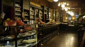 37 - Trieste. Caffe San Marco