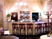 39 - Trieste. Caffe -Tommaseo