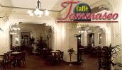 38- Trieste. Caffe -Tommaseo del 1830, il più antico di Trieste