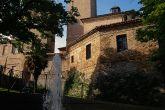 10 - Saludecio - centro storico, -borgo chiesa di san Biagio-