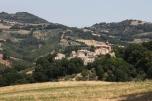 42 - Cerreto frazione di Saludecio- borgo si trova a pochi chilometri dal comune di Saludecio