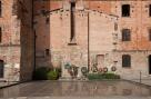 52,2 - Risiera di San Sabba - Luogo dove si trovava il forno crematorio