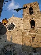 8 - La cattedrale di Acerenza