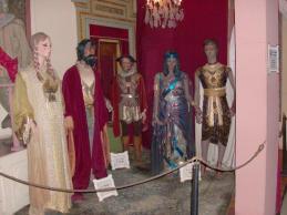 51 - San Marino. Museo Delle Cere --un dei tanti particolare