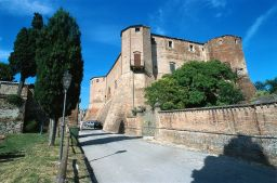 43 - Rocca santarcangelo di romagna