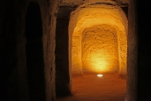 51- Grotte tufacee, Santarcangelo di Romagna
