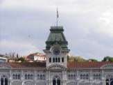 8- Trieste. Palazzo Comunale