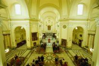 13- Chiesa di S. Biagio – interno