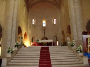 11 - Interno-cattedrale di acerenza