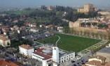 13 - Il Campo della Fiera- a Santarcangelo
