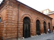 24 - Santarcagelo di Romagna. La pescheria (metà del XIX sec.) -