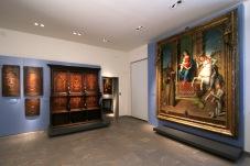 57 -Santarcangelo- Interno- Museo Storico Archeologico