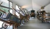 68 - Museo Etnografico degli Usi e Costumi della Gente di Romagna (MET) nasce nel 1981 dalla volontà e passione di un gruppo di volontari.