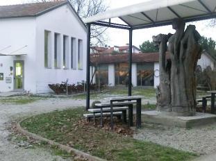 75 - Museo-etnografico-degliMuseo Etnografico Degli Usi E Costumi Della Gente Di Romagna-esterno