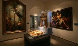 56- Santarcangelo- Interno- Museo Storico Archeologico