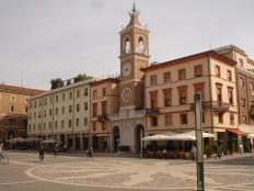 34 - Rimini piazza tre martiri