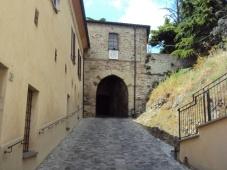 10 - Verucchio - rocca-