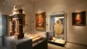 58 - Santarcangelo- Interno- Museo Storico Archeologico