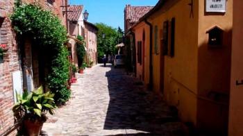 30 - Borgo Santarcangelo di Romagna