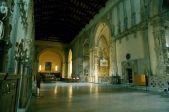 8 - Rimini -Tempio Malatestiano, interno